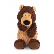NICI 44056 Maskotka Grizzly Criz Lee 25 cm