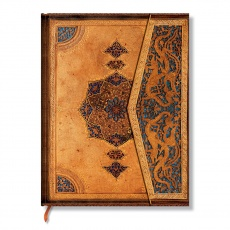Paperblanks® Safavid Notes w linie ultra