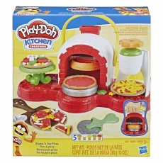 Play-Doh Ciastolina Piec do pizzy Hasbro E4576