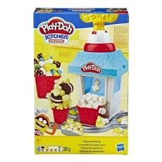 Play-Doh Ciastolina Popcorn Party Hasbro E5110