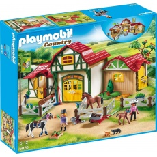 Playmobil® Country 6926 Duża stadnina koni