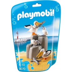 Playmobil® Family Fun 9070 Pelikany