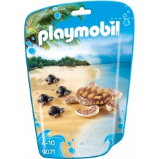 Playmobil® Family Fun 9071 Żółwie morskie