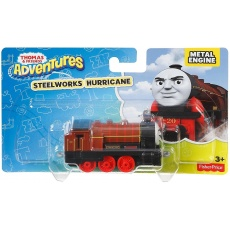 Thomas & Friends™ Adventures™ Huragan Mattel DWM28 DXR60 Tomek i Przyjaciele™ Fisher Price®