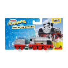 Thomas & Friends™ Adventures™ Merlin Mattel DWM28 DXR59 Tomek i Przyjaciele™ Fisher Price®