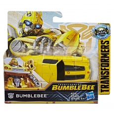 Transformers® MV6 Energon Igniters Power Bumblebee Camaro Hasbro E0698 E0759