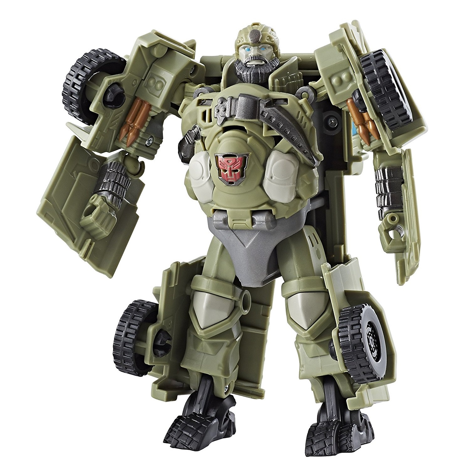 Transformers® All Spark Tech Autobot Hound Hasbro© C3367 C3418